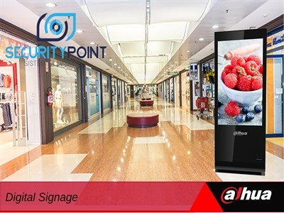 DigitalSignage-Spoint